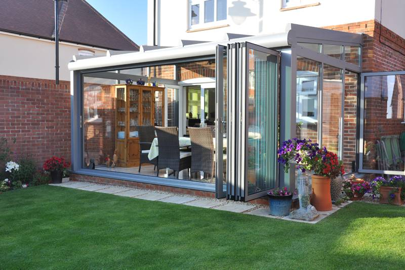 ASP Murphy Building Services Extensions and Conservatories